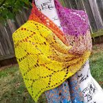 Lacy Summer Wrap 2